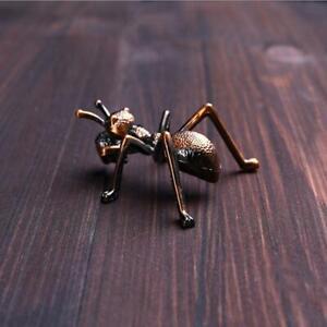 Ant Shape Backflow Incense Burner Smoke Stick  Holder High Quality P3
