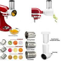 Fresh Prep Slicer / Shredder Aufsatz Für Kitchenaid Standmixer Zubehör Neu