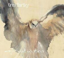Gren Bartley - Magnificent Creatures [CD]