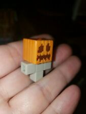 Minecraft Mini-Figure Screenshot series Iron Golem New