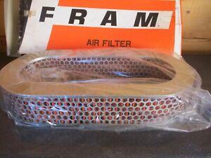 CA2710 New Fram Air Filter Fits: Datsun Nissan Bluebird Sunny Violet