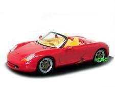 Porsche BOXTER 1993 rouge indien/Minichamps 1:43