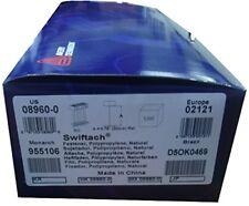 "1"" Avery Dennison #08960 Swiftach Tagging Gun Fasteners Box of 5000"