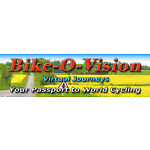 Bike-O-Vision Virtual Cycling DVDs