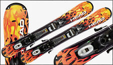 Head The Rod 94cm Snowblades incl.Bindung Neu