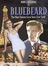 Bluebeard (DVD, 2004) disc only - John Carradine