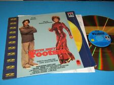 "Tootsie (Dustin Hoffman) - CD Video - PAL - 12"" Laserdisc"
