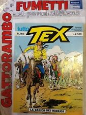 TuttoTex N. 169 -  Bonelli Buono++