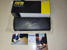 1973 1981 Trans Am Firebird Signed Console Lid Autographed Burt Reynolds Smokey