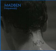 Madben - Frequence(s) [CD]