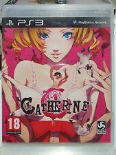 CATHERINE Pal España ps3