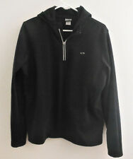 CHAMPION BLACK GRAY LONG SLEEVE PULLOVER HOODIE YOUTH SIZE XXL UNISEX