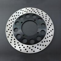 Rear Brake Disc Rotor For Suzuki GSF250 GSX250 GSF400 GSX400 GS500 GSX600 GSX750