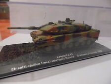 1/72ième - Leopard 2 A5 Einsatzbataillon 1 mechanisiertes Baterie Orahovac