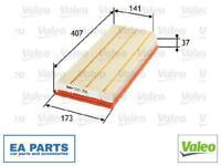 Air Filter for AUDI SEAT SKODA VALEO 585356
