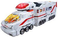 kb10 Takara Tomy Tomica Hyper Rescue Great Ambulance Standard Edition