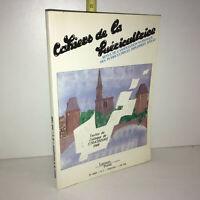 Revue CAHIERS DE LA PUERICULTRICE N° 2 de juin 1989 PUERICULTURE - YY-13089