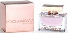 Rose The One by Dolce & Gabbana 2.5oz/75ml Edp Spray For Women New In Box