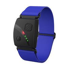 Scosche Rhythm 24 Heart Rate Monitor Blue