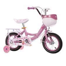 14 Zoll Kinderfahrrad Prinzessin Princess Kinderrad Fahrrad Spielrad