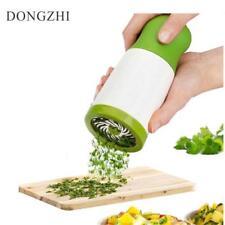 Vegetable Chopper Multifunctional Manual Vegetable Spiral Slicer Clever Cutter