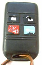 keyless remote entry alarm starter start CA130 replacement fob transmitter phob