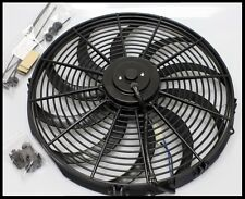 "SUPER 16"" REVERSIBLE ELECTRIC FAN, HARDWARE INCLUDED # HC-7105"