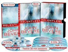 Relentless Experience Curriculum by John Bevere 2018 Edition