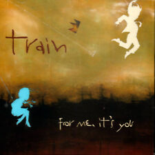 TRAIN - FOR ME IT'S YOU ft. All I Ever Wanted.  NEW SEALED CD