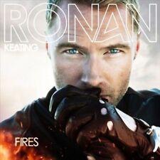 Ronan Keating – Fires Polydor 2012 CD NEW & SEALED