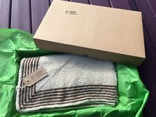 Baby Gift Box Hand Knitted Alpaca Snuggle Shawl