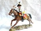 Officier de cuirassiers Autriche 1796 - Cavalier Delprado du 1er empire