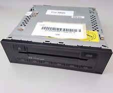Audi A4 8E B6 original CD Wechsler changer 8E0035111C 8E0057111C für RNS NEU