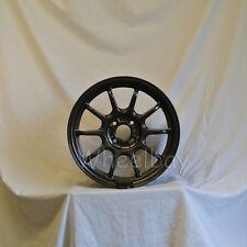 ROTA F500  WHEELS 16X7 4X98 35 58.1 GM  FIAT 500 12.7 LBS LAST SET