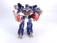 Transformers Movie Dark Of The Moon DOTM Optimus Prime Aucune arme