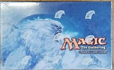 MTG  COLDSNAP BOOSTER PACK BOX FACTORY SEALED FREE SHIPIING