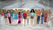 Hanna Montana and Friends Doll 15 pieces