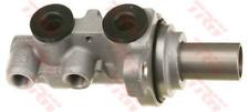 Hauptbremszylinder - TRW PMK163