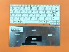 DE - Weiß Tastatur Keyboard komp. für IBM Lenovo Ideapad S10-2 S11, V103802BK1