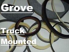 9752100039 Lift Cylinder Seal Kit Fits Grove TM400