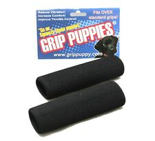 Grip Puppies Reduced Vibration Motorcycle Grips