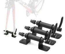 Bicycle Bike Fork Mount Rack Car Carrier Pack of 3