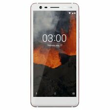 Nokia 3.1 - Android One (Oreo) -16 GB - Dual SIM Unlocked Smartphone