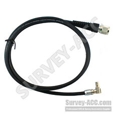 Repalcement Leica GEV179 Antenna Cable for GS20 SR20 1.2m, 731353