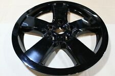 "Aftermarket Wheel Skin IMP375BLK 16"" 11-16 Chevy Cruze Replica Single"