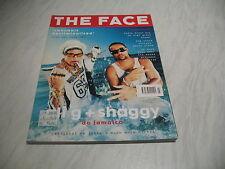 The Face magazine # 262 Vol 3 issue 62 Ali G Shaggy Badly Drawn Boy Apple