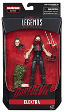Marvel Legends Netflix Series Elektra Figure