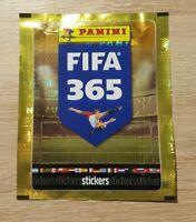 Panini 1 Tüte FIFA 365 2016 Bustine Packet Sobre Pochette Pack