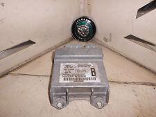 Jaguar S-Type CCX airbag dispositivo de control yr83-14b321-bb unidad de control 4,0 v8 airbag