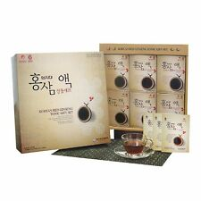 KOREAN RED GINSENG TONIC Korea Easy Simply Health Herb Extract Panax Gift New
